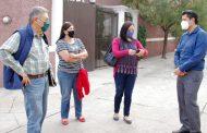 Cuando hay la voluntad se logran los proyectos: Julio César Chávez