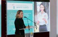 Entrega Gobierno de México 135 millones de pesos en apoyos directos a la población de Ojocaliente: Verónica Díaz