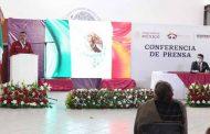 Distribuye Gobierno de México 102 mdp de los programas del Bienestar en Saín Alto