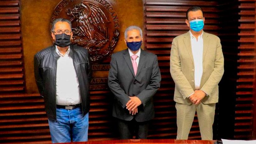 Se consolida Zacatecas como potencia agroalimentaria