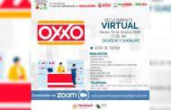 Realizará SNE reclutamiento virtual para la cadena OXXO