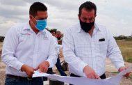 Mejora gobierno acceso al agua para 11 mil calerenses