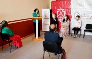 Conmemora Ayuntamiento de Guadalupe Día Internacional de la Mujer Rural