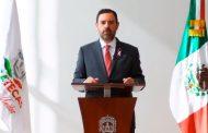 Gobernador refuerza acciones en favor del medio ambiente