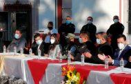 Titular de la SSP y alcaldes acuerdan estrategia coordinada en seguridad