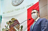 Promueve Zacatecas políticas de prevención social contra la violencia y a favor de la paz: Jehú Salas