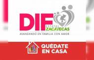 Rinde protesta nuevo Comité Estatal de Atención a Población en Condiciones de Emergencia de SEDIF