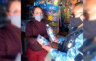 Las medidas de prevención siguen reforzándose en Mazapil para evitar contagios de Covid-19: Macías Zúñiga
