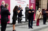 Refrenda Alejandro Tello compromiso por la justicia laboral y mejores condiciones de las y los trabajadores