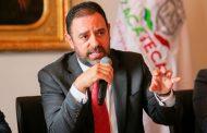 Gobernador Alejandro Tello apoya a maestros del COBAEZ