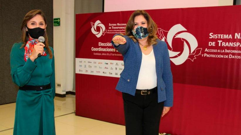 Continuará Torres Rodríguez en la Secretaría Técnica de la Comisión de Rendición de Cuentas del SNT