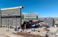 Construye gobierno de Tello edificios para impartición de la justicia laboral