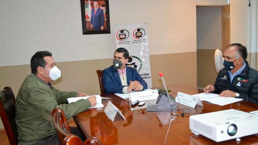 Promueve Gobierno de Zacatecas código de protección para niñez y adolescencia, entre empresarios turísticos