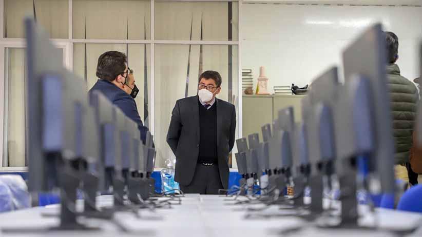 Determina Gobernador Tello nuevas medidas para contener contagios y muertes en Zacatecas por Covid-19