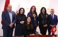 Recurso de apelación presentado ante el TEPJF debe ser puesto a consideración del pleno del Senado: Geovanna Bañuelos
