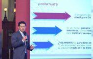 Programa de Créditos Personales del ISSSTE, líder en ranking de instituciones financieras de México