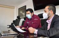 Por segundo año consecutivo   Evalúa INAFED positivamente gestión de Julio César Chávez en el municipio de Guadalupe