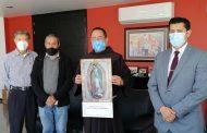 Nuestra prioridad es cuidar la salud de los guadalupenses: Julio César Chávez