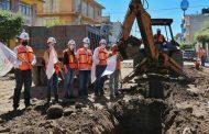 Mejoran servicios básicos en Tlaltenango