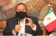 Tenemos en Miguel Torres a un serio aspirante a la gubernatura: Jesús Zambrano