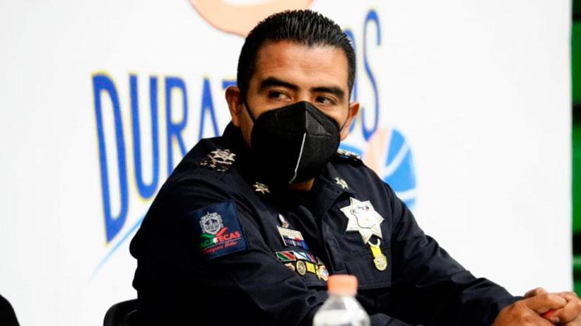 Fortalecen estrategia de seguridad en Jerez