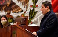 La sustentabilidad fiscal, principal legado del Gobernador Alejandro Tello: Miranda Castro
