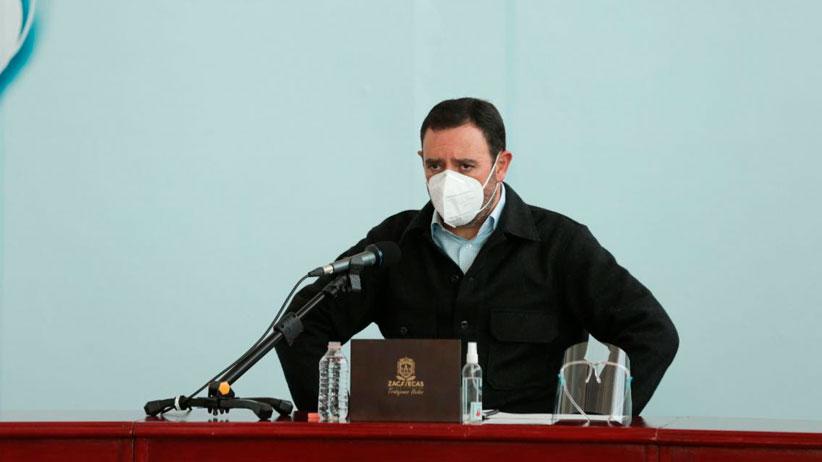 Pide Gobernador Tello a alcaldes redoblar esfuerzos para evitar más contagios