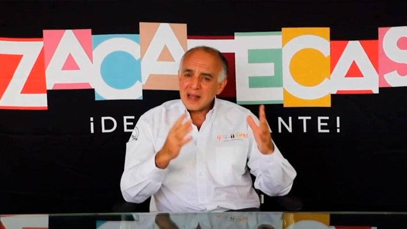 Tianguis de Pueblos Mágicos, plataforma de proyección para el Pacto Centro por el Turismo: Eduardo Yarto