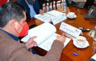 Mediante la aplicación de exámenes en línea, 973 adultos concluyen su educación básica