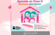 INEA e IZEA certificarán a adultos que presencian clases a través de