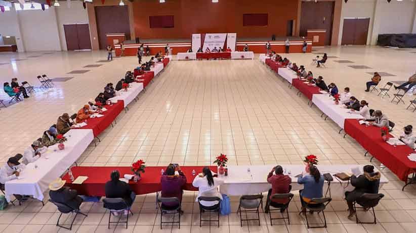 En la séptima reunión del CODEMUN se aprueban 11 obras