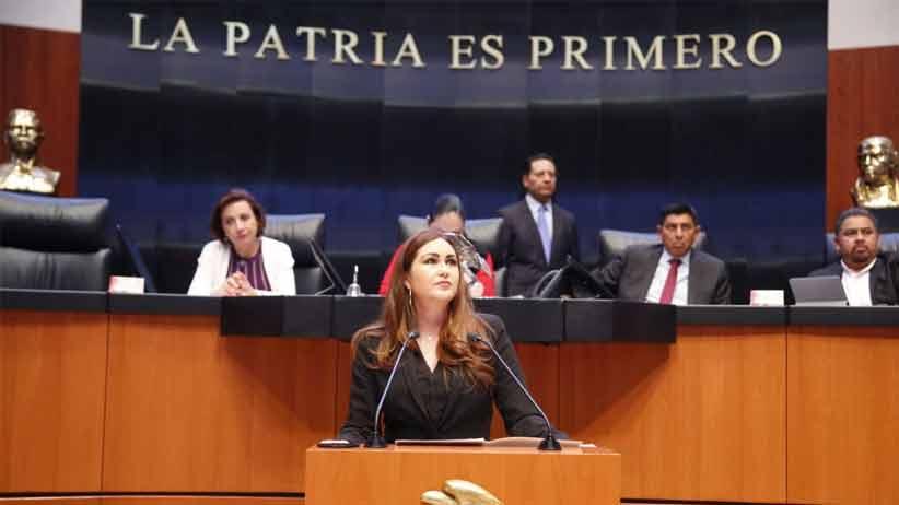 Celebra Geovanna Bañuelos decisión del TEPJF para que partidos respeten participación de mujeres en candidaturas a gubernaturas