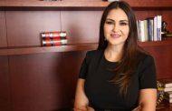 Propone Geovanna Bañuelos inhabilitar a quienes participen en obras públicas con hechos que involucren pérdidas humanas