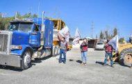 La seguridad de los trabajadores es una prioridad: Julio César Chávez
