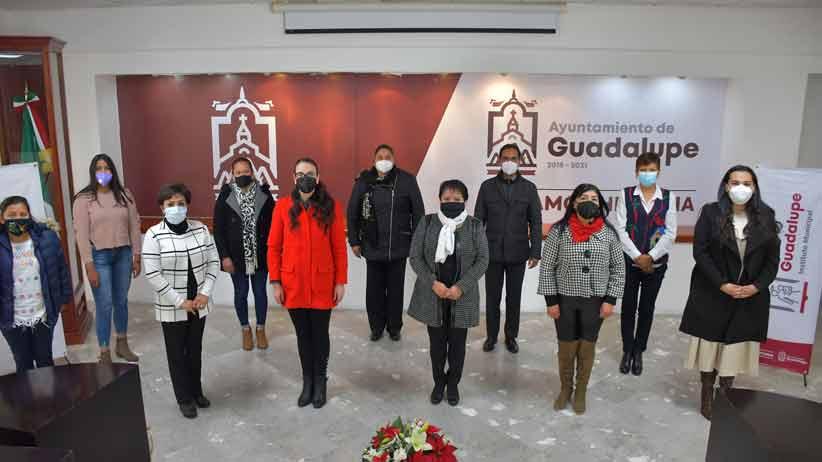Impulsa Julio César Chávez políticas públicas para erradicar violencia de género