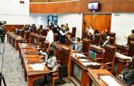Se aprueba la Ley de Ingresos del Estado y la de 22 municipios
