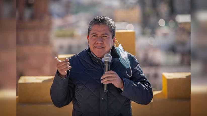 Hago un llamado a la unidad de las fuerzas progresistas y los sectores sociales para la transformación de Zacatecas: David Monreal Ávila