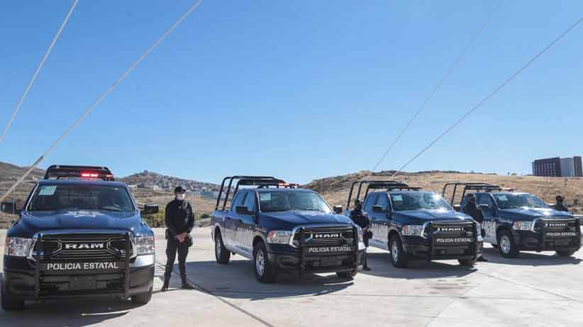 El Gobierno de Alejandro Tello, comprometido con devolver la paz y la seguridad a las familias de Zacatecas