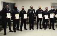 Organismo internacional capacita a policías estatales en Medicina Táctica