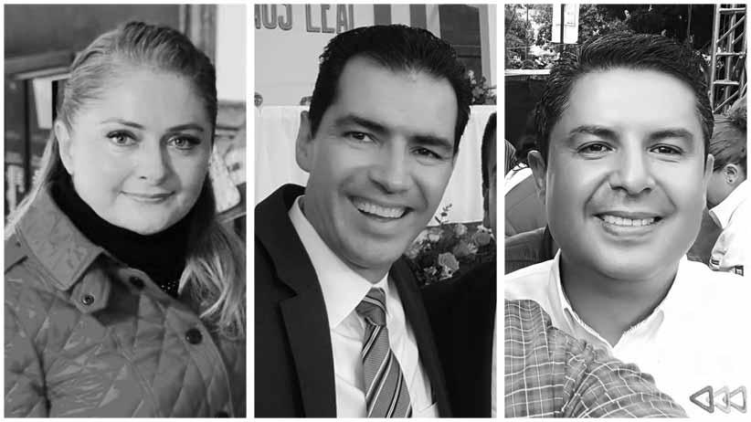 Índole Municipal: Claudia, Rafa, Enrique y la entrega de Guadalupe