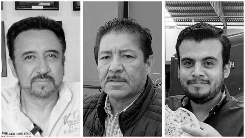 Índole municipal: Miguel Torres, Gregorio Macías y las deslealtades en Apozol