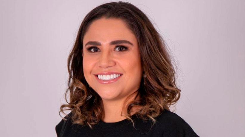 Hoy quiero informarles que no competiré por el Distrito 4 Federal de Zacatecas: Caty Monreal