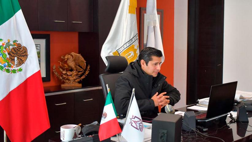 Convoca Julio César Chávez a guadalupenses a formar parte del Consejo Municipal de la Juventud