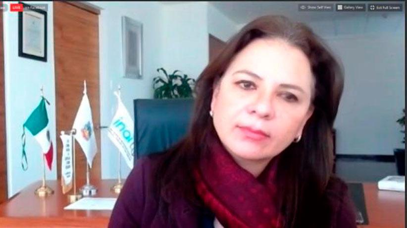 El INAI seguirá tendiendo puentes del diálogo, a favor de la ciudadanía.