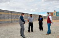 En la ciudad de Guadalupe construimos obras que trascienden: Julio César Chávez