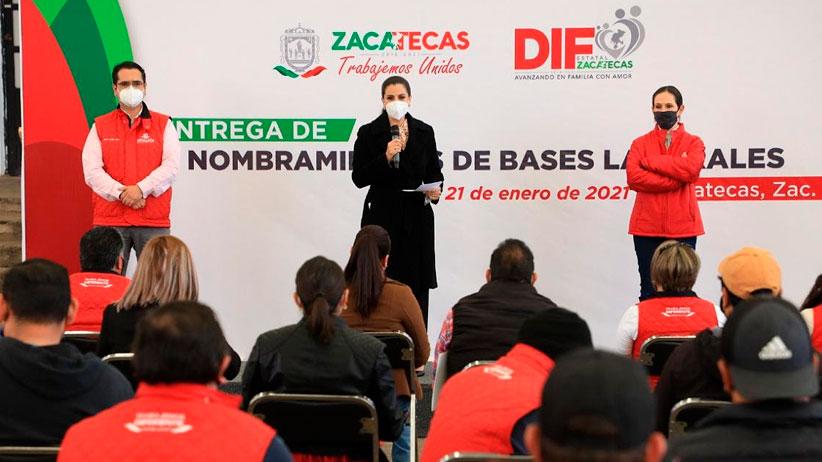 Inicia pago de Pensión para el Bienestar; entregará Gobierno de México 317 mdp a los adultos mayores de Zacatecas