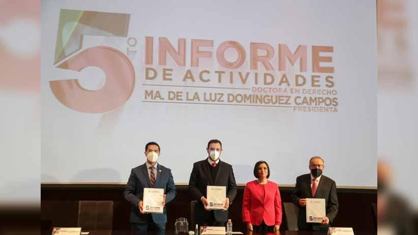 Soy un aliado del respeto de la legalidad, del Estado de Derecho y de los derechos humanos: Alejandro Tello