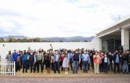 Realizan panistas giras regionales para fortalecer unidad interna ante próximas elecciones