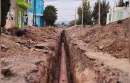 Arrancan dos importantes obras en la cabecera municipal
