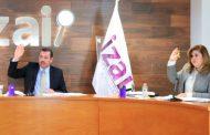 Impone IZAI medida de apremio a Ayuntamiento de Saín Alto